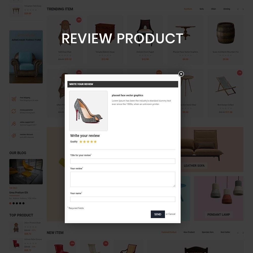theme - Mode & Schuhe - Megacart– Multipurpose Fashion & Electronics Store - 9