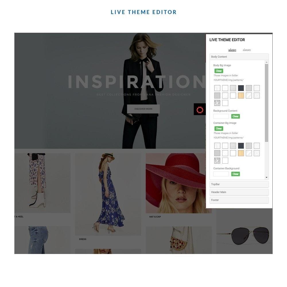 theme - Fashion & Shoes - Leo Lana - 4