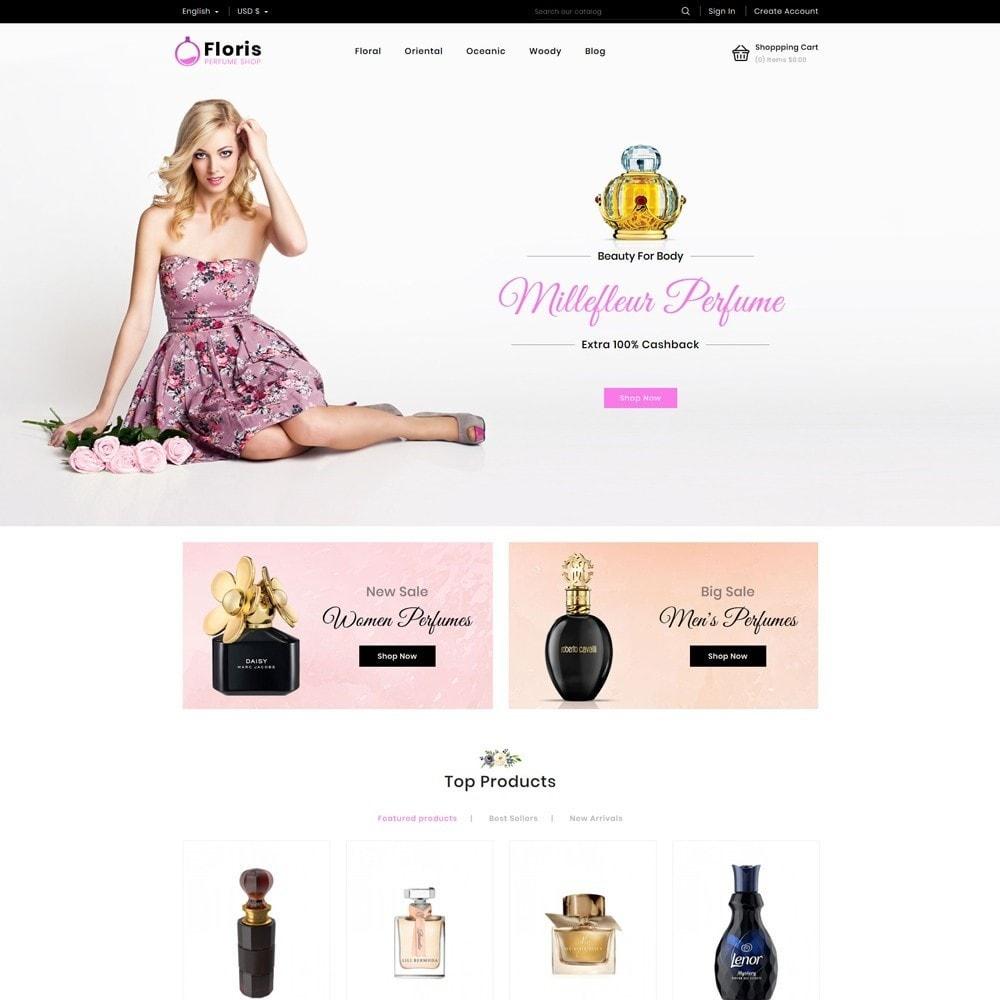 theme - Regali, Fiori & Feste - Floris Perfume Store - 2