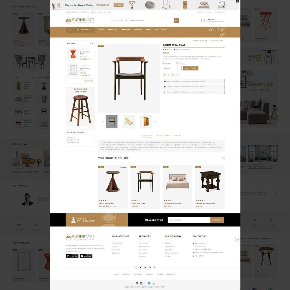 theme - Heim & Garten - Furnimart - The Furniture Store Template - 5