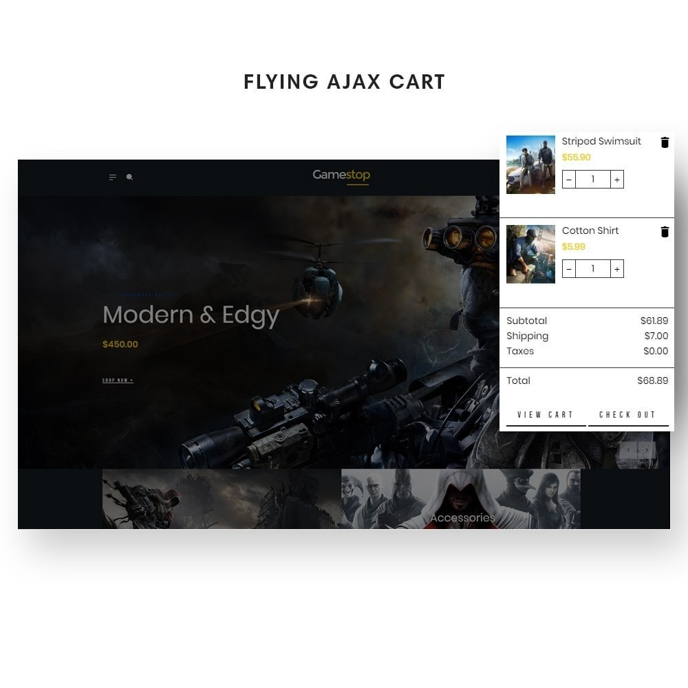 theme - Auto & Moto - Leo Gamestop - 7