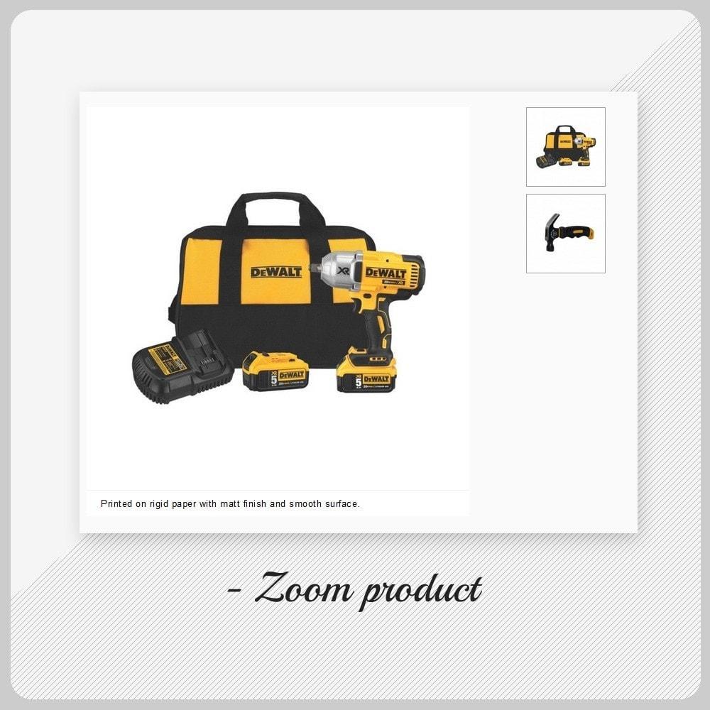 theme - Automotive & Cars - bohren Tools – The Tools Mega Shop - 6