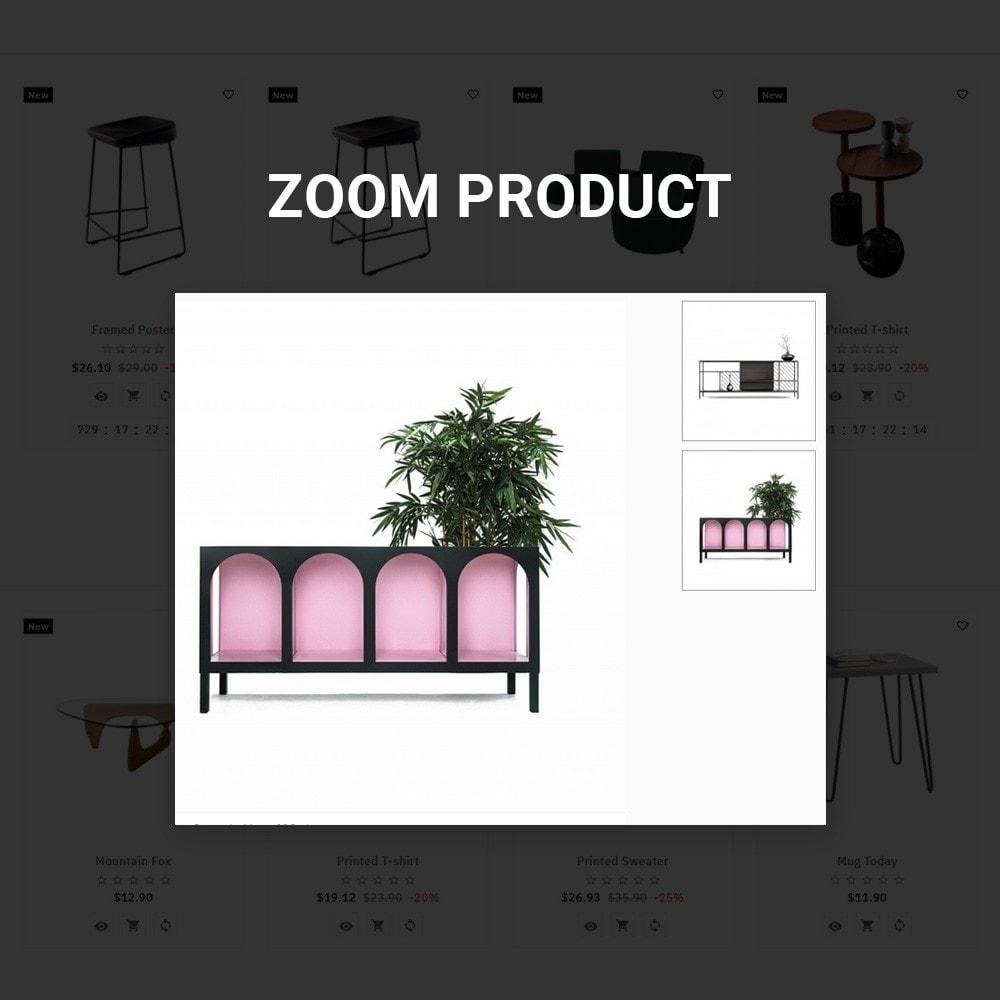 theme - Dom & Ogród - Interia Wood – The Furniture Mega Mall - 6