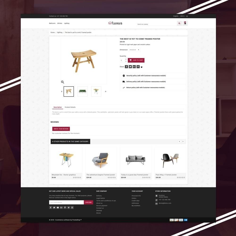 theme - Huis & Buitenleven - Luxus - Furniture Store - 4