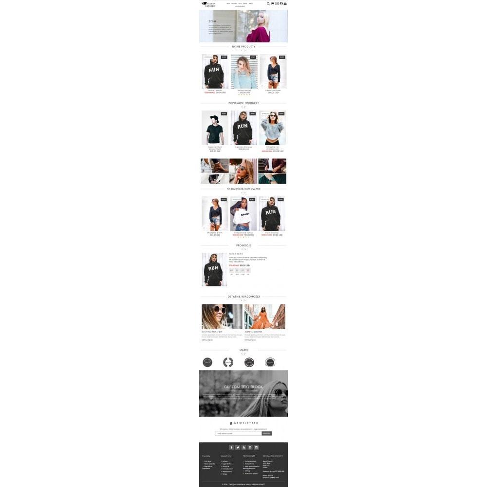 theme - Moda & Obuwie - Premium Fashion Store - 5