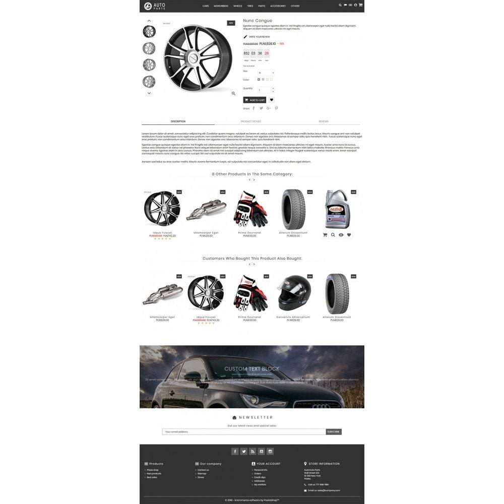 theme - Samochody - Auto Moto - 3