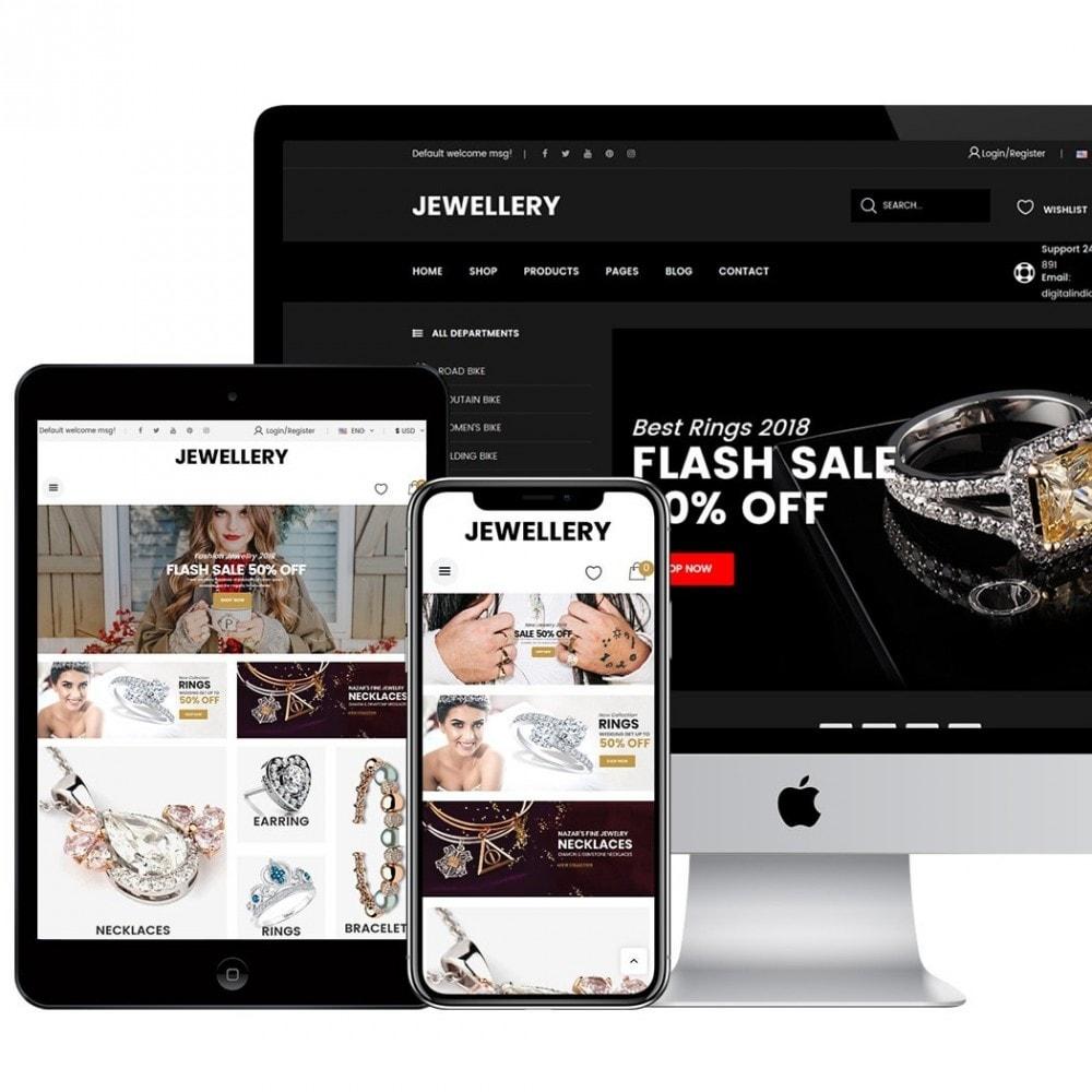 theme - Ювелирные изделия и Аксессуары - Jewellery - 2