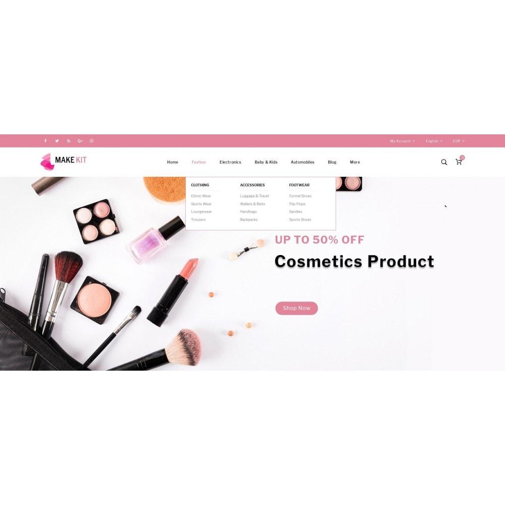 theme - Gesundheit & Schönheit - Make Kit - Beauty Store - 6