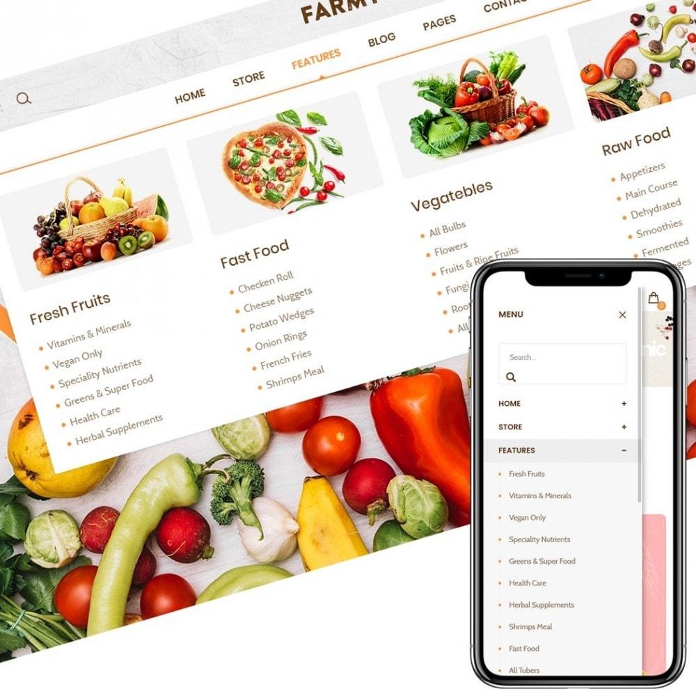 theme - Gastronomía y Restauración - Farmy - 4