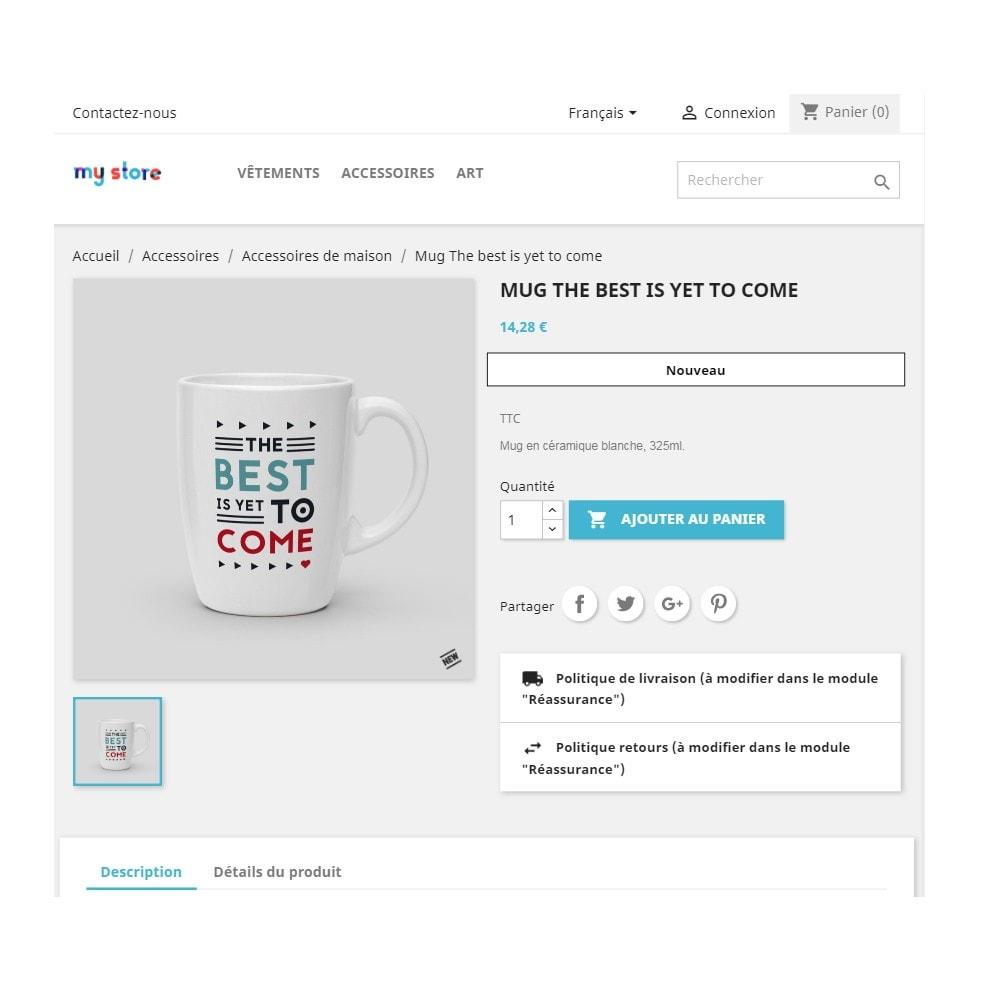 bundle - Les offres du moment - Faites des économies ! - Pack Produit Start - 3