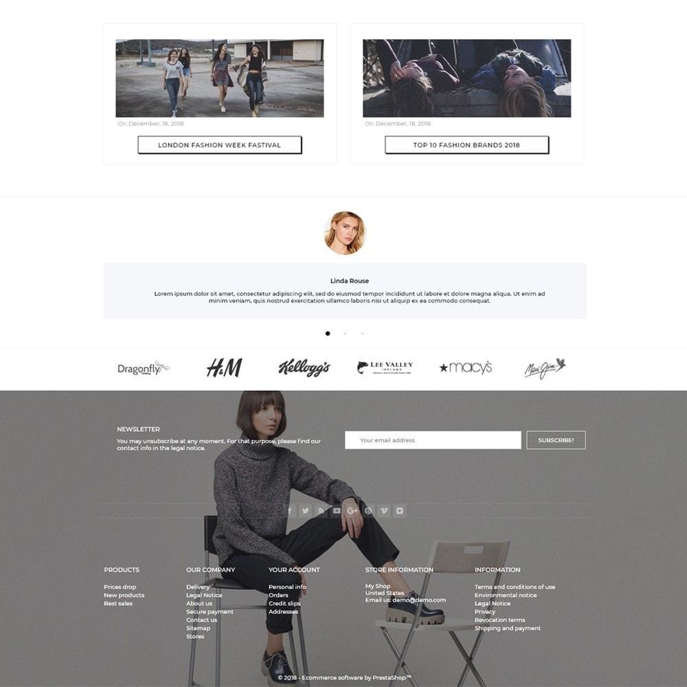 theme - Fashion & Shoes - Noma Fashion Store - 4