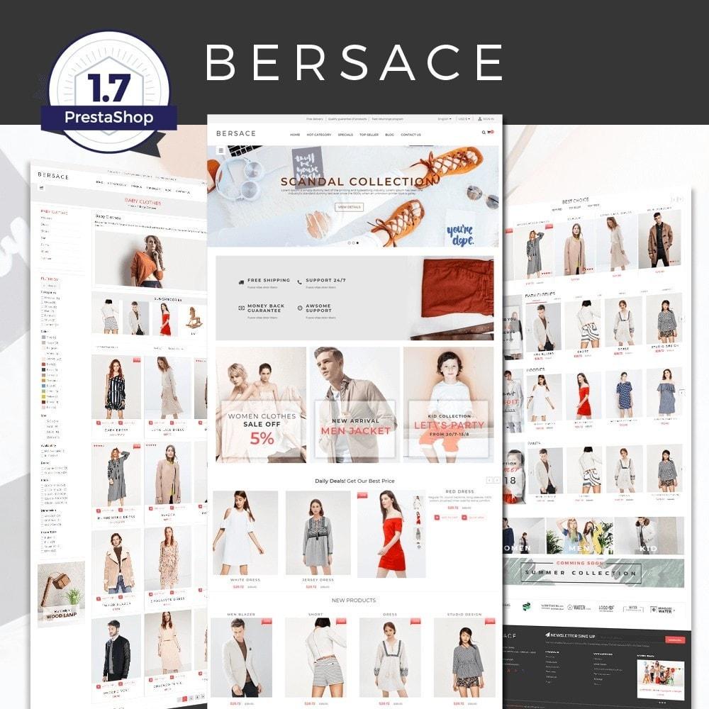 theme - Moda y Calzado - Bersace Fashion Market - 1