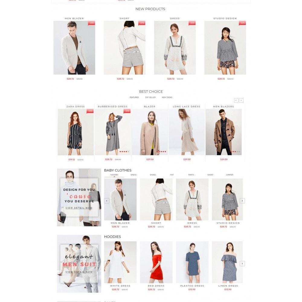 theme - Moda y Calzado - Bersace Fashion Market - 3