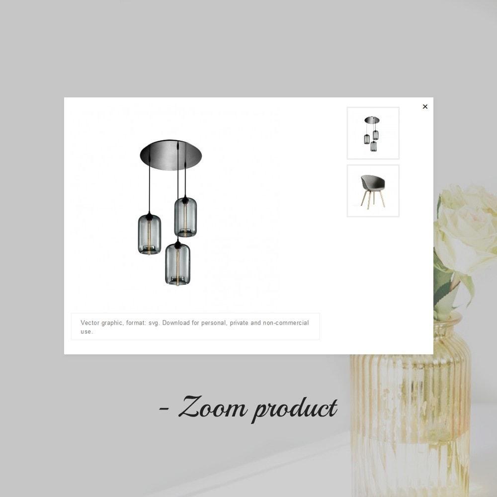 theme - Home & Garden - Marina Home Decor Furniture Store - 6
