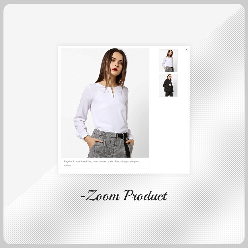 theme - Fashion & Shoes - Diadora Fashion Big Mall - 6