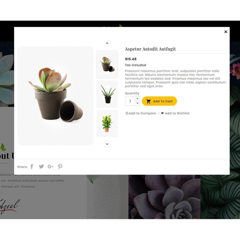 theme - Heim & Garten - Nursery Plant & Interior - 8