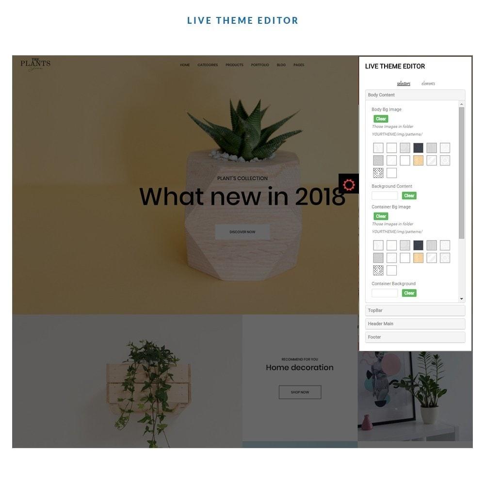 theme - Home & Garden - Best Indoor Plants Trending 2019 - 6