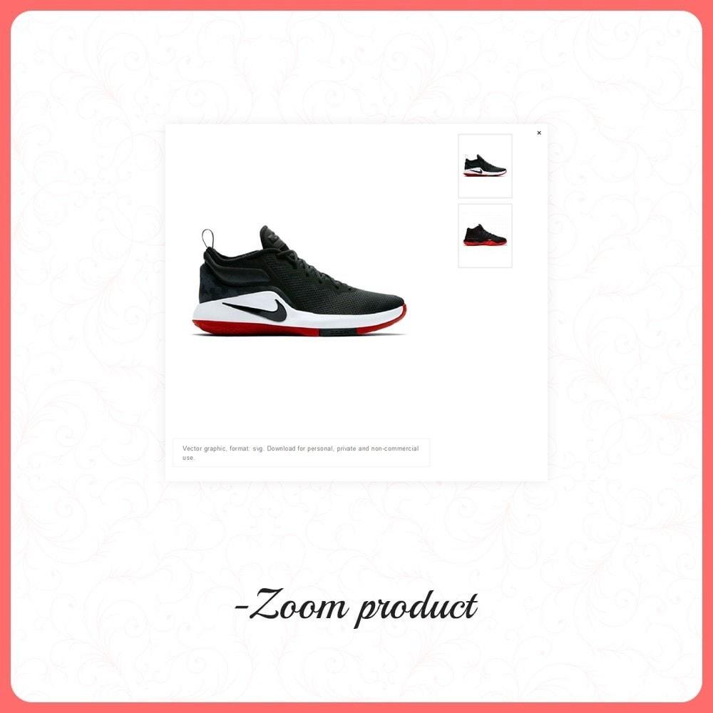 theme - Moda & Calçados - Metro Best Shoes Mega Store - 6