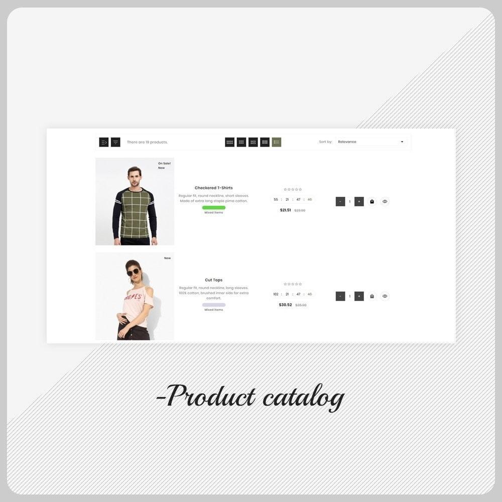 theme - Fashion & Shoes - Moda Merci - Fashion Big Mall - 11