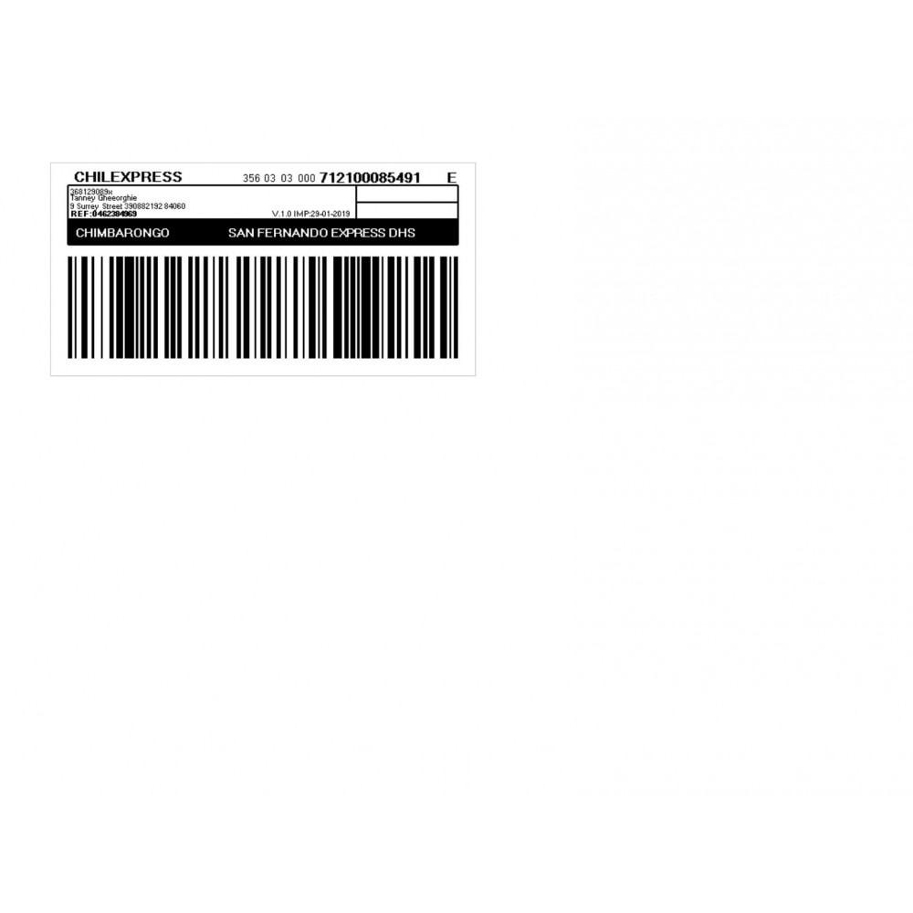 module - Transportistas - Chilexpress Zonas, Costos y Generación de OT - 8