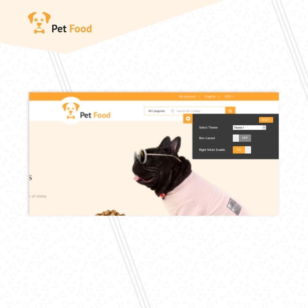 theme - Animais - PetFood - 7