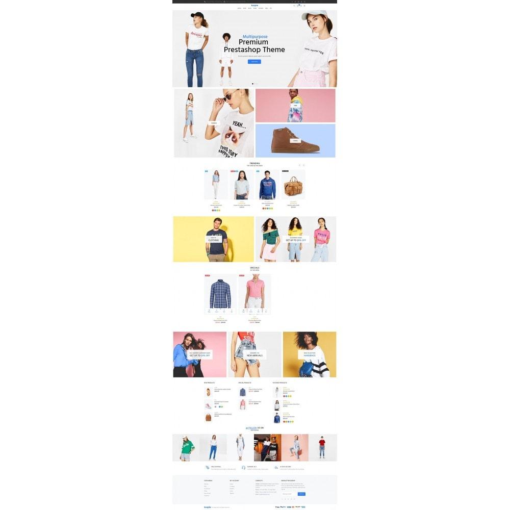 theme - Fashion & Shoes - Koqee - 10