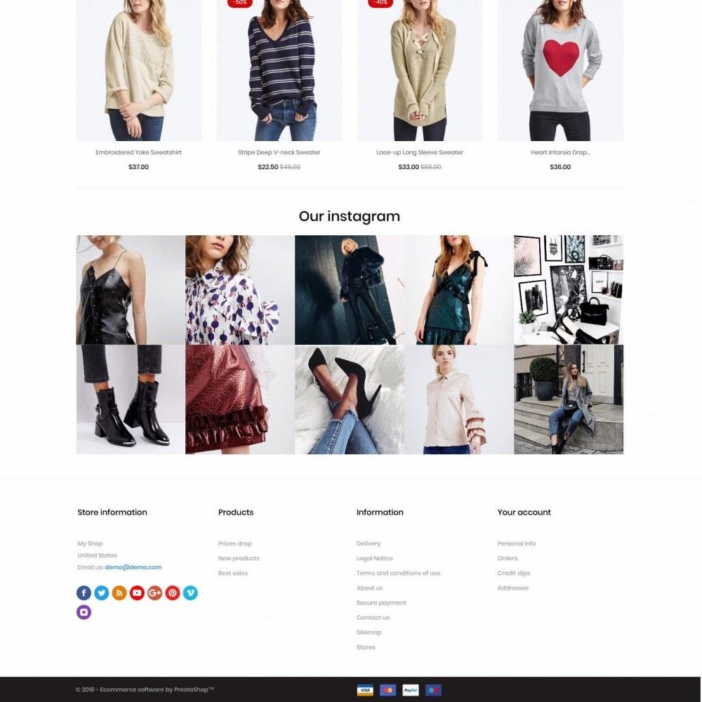 theme - Fashion & Shoes - Leontice Fashion Store - 4