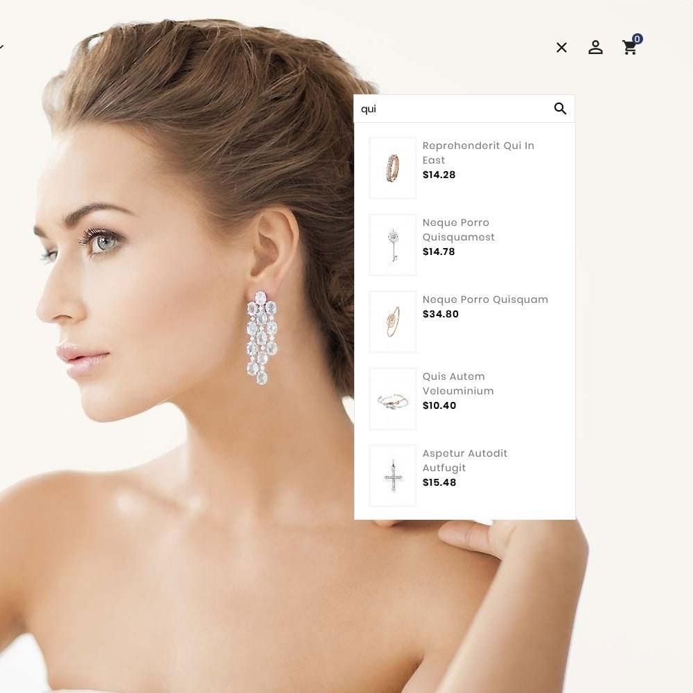 theme - Joalheria & Acessórios - Beautico Jewelry & Imitation - 10