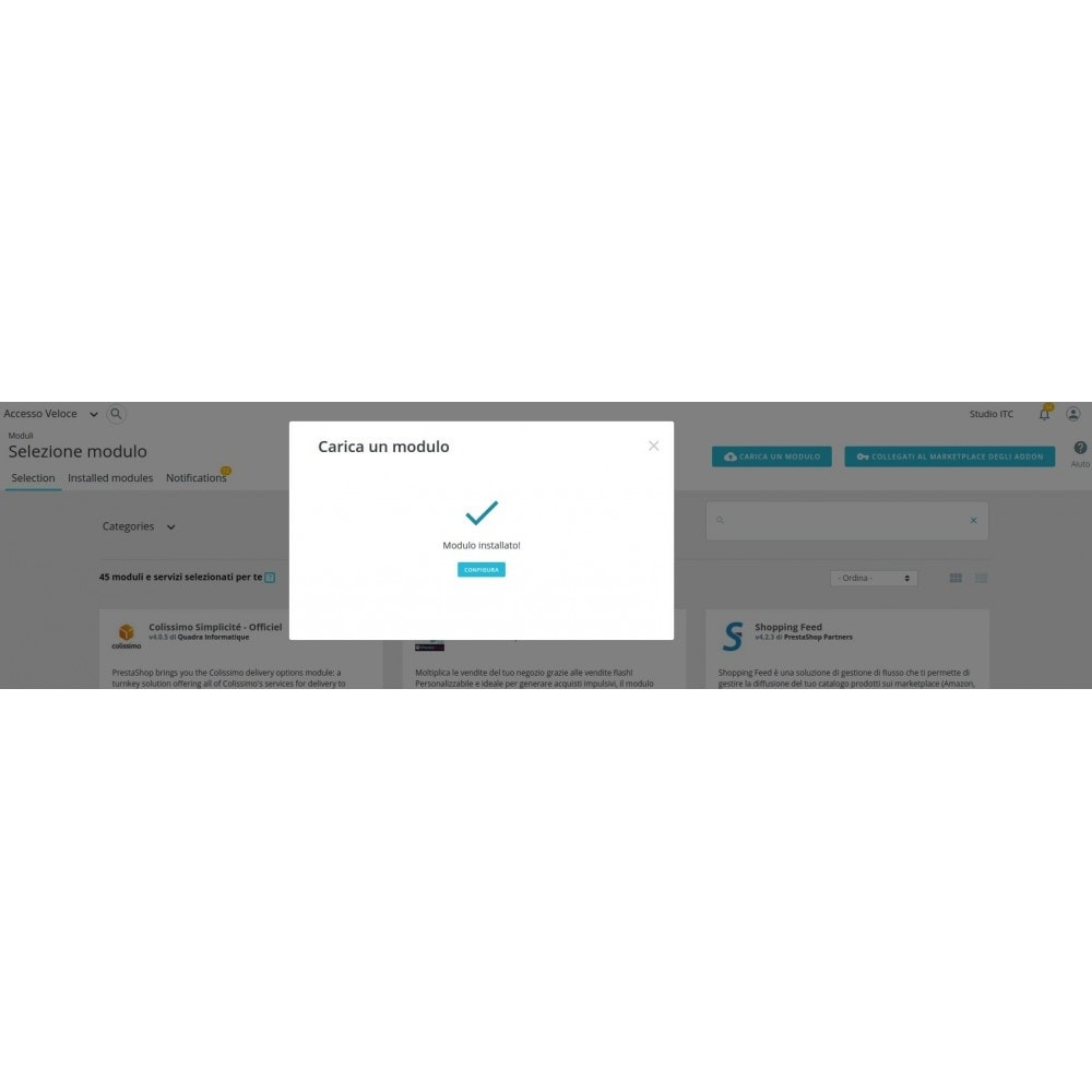 module - Pagamento con Fattura - ITC Campi per Fattura Elettronica - 3