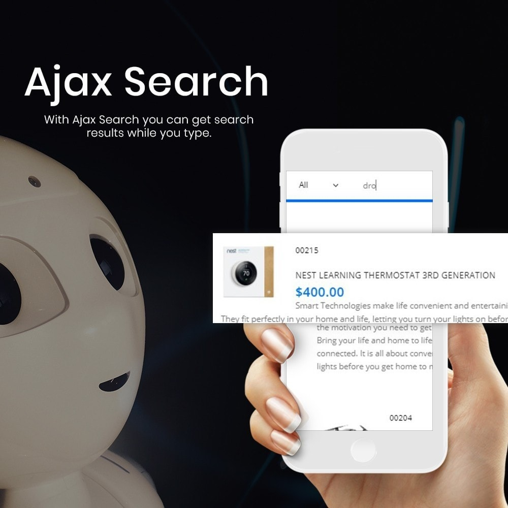 theme - Elettronica & High Tech - IXI - Smart Gadgets Store - 5