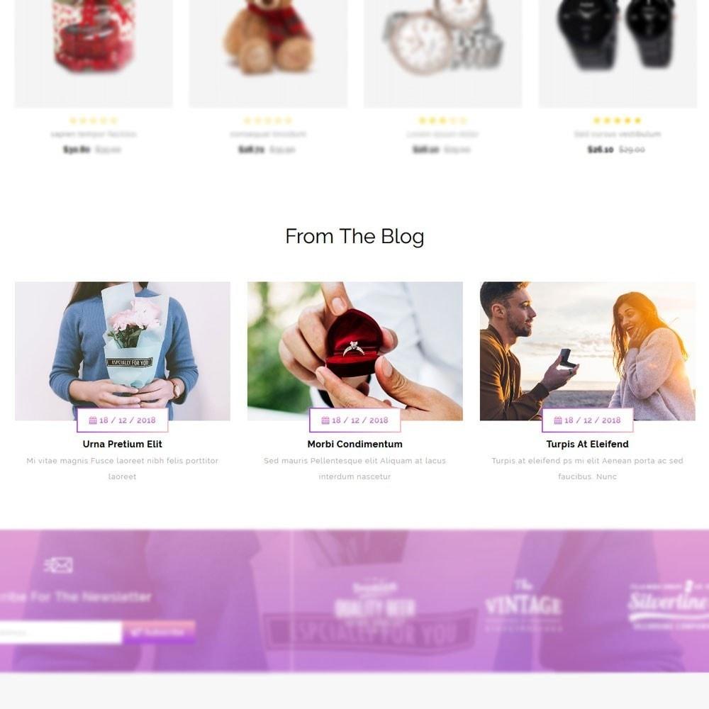 theme - Cadeaus, Bloemen & Gelegenheden - Gifty Co Gift Store - 9
