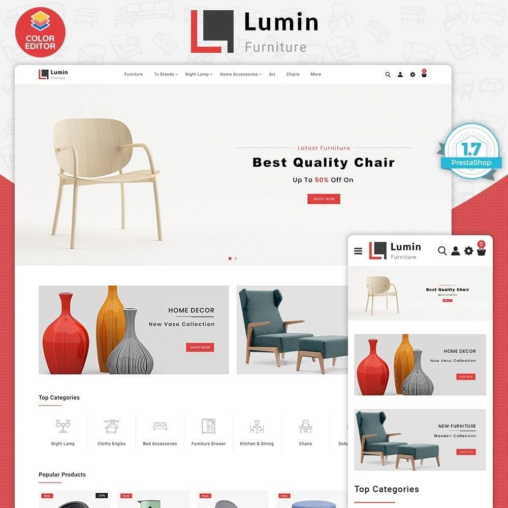 theme - Home & Garden - Lumin - The Best Furniture Store - 1