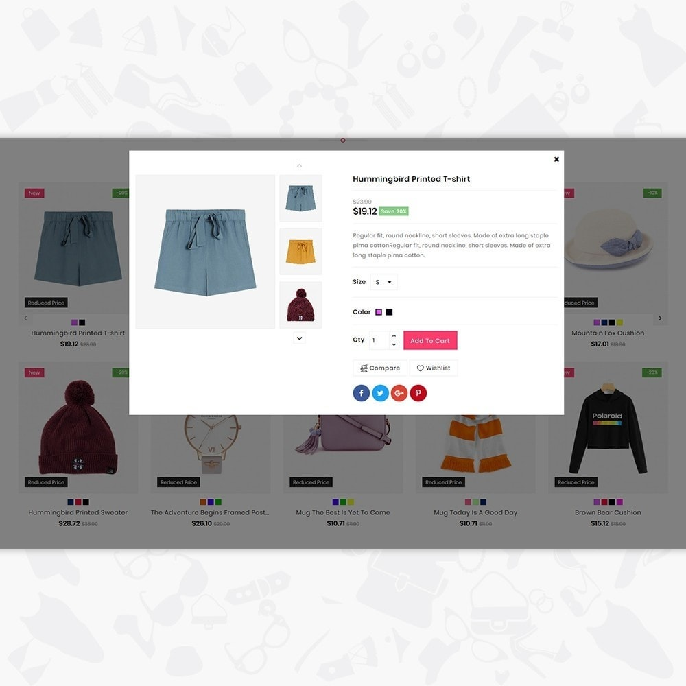 theme - Fashion & Shoes - Spleza - The MultiStore - 7