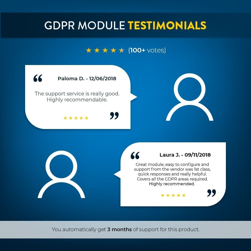 module - Legal - GDPR Compliance Pro - 4