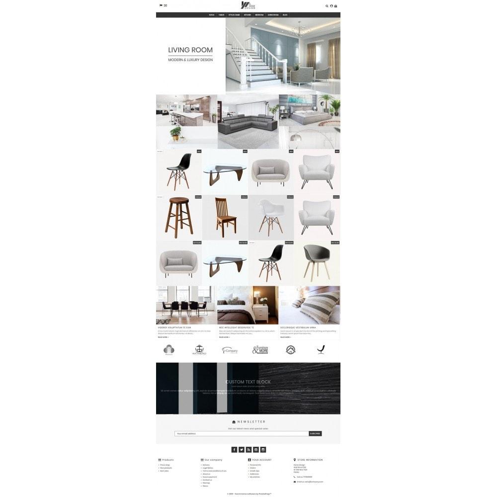 theme - Home & Garden - Home Design - 2