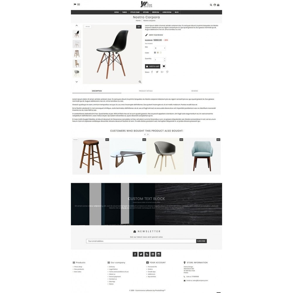 theme - Dom & Ogród - Home Design - 4
