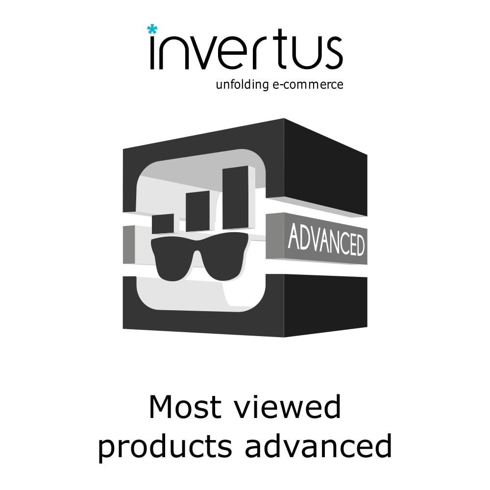 module - Produits en page d'accueil - Most Viewed Products Advanced - 1