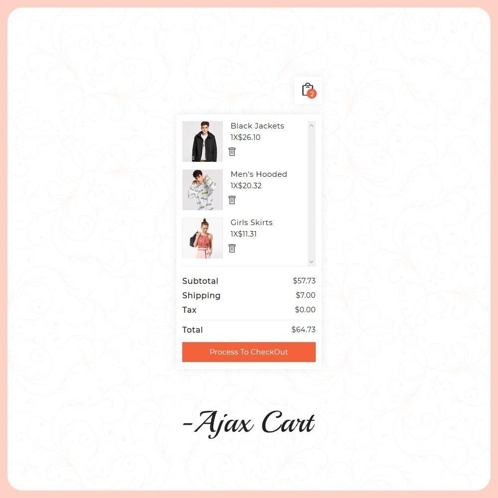theme - Moda & Calçados - Fashion Stylish Shop - 7