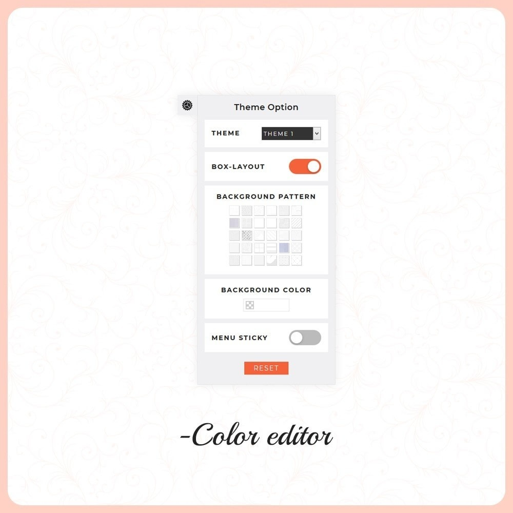 theme - Moda & Calçados - Fashion Stylish Shop - 12