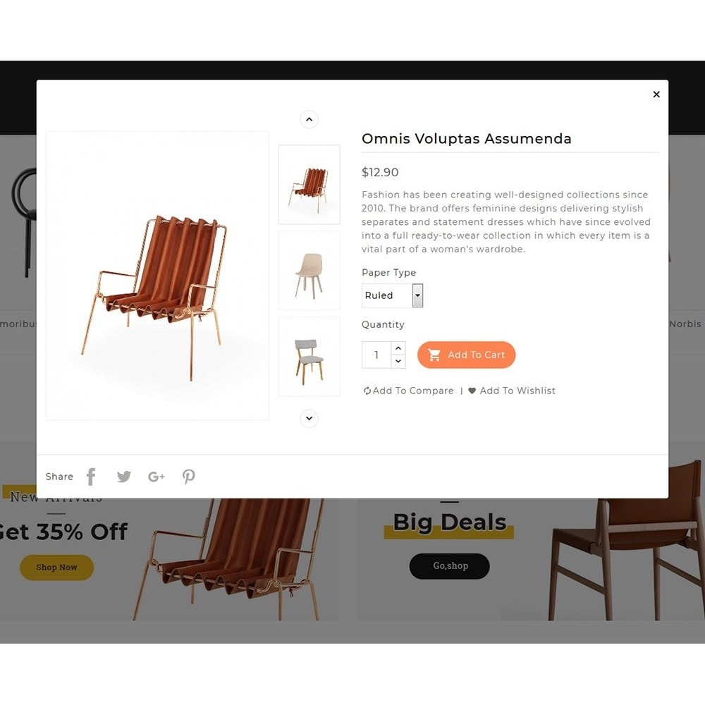 theme - Casa & Giardino - Bamboo - Furniture & Decoration - 7