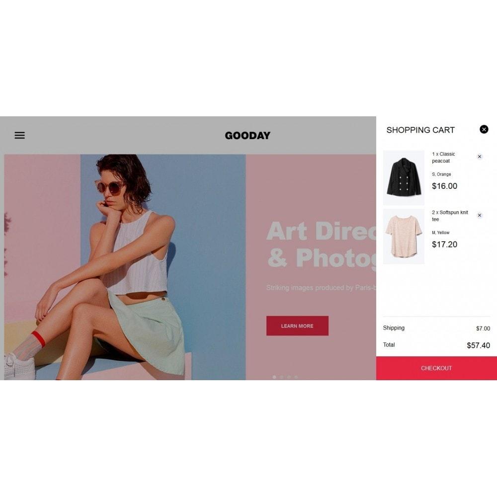 theme - Moda y Calzado - Gooday Fashion Store - 7