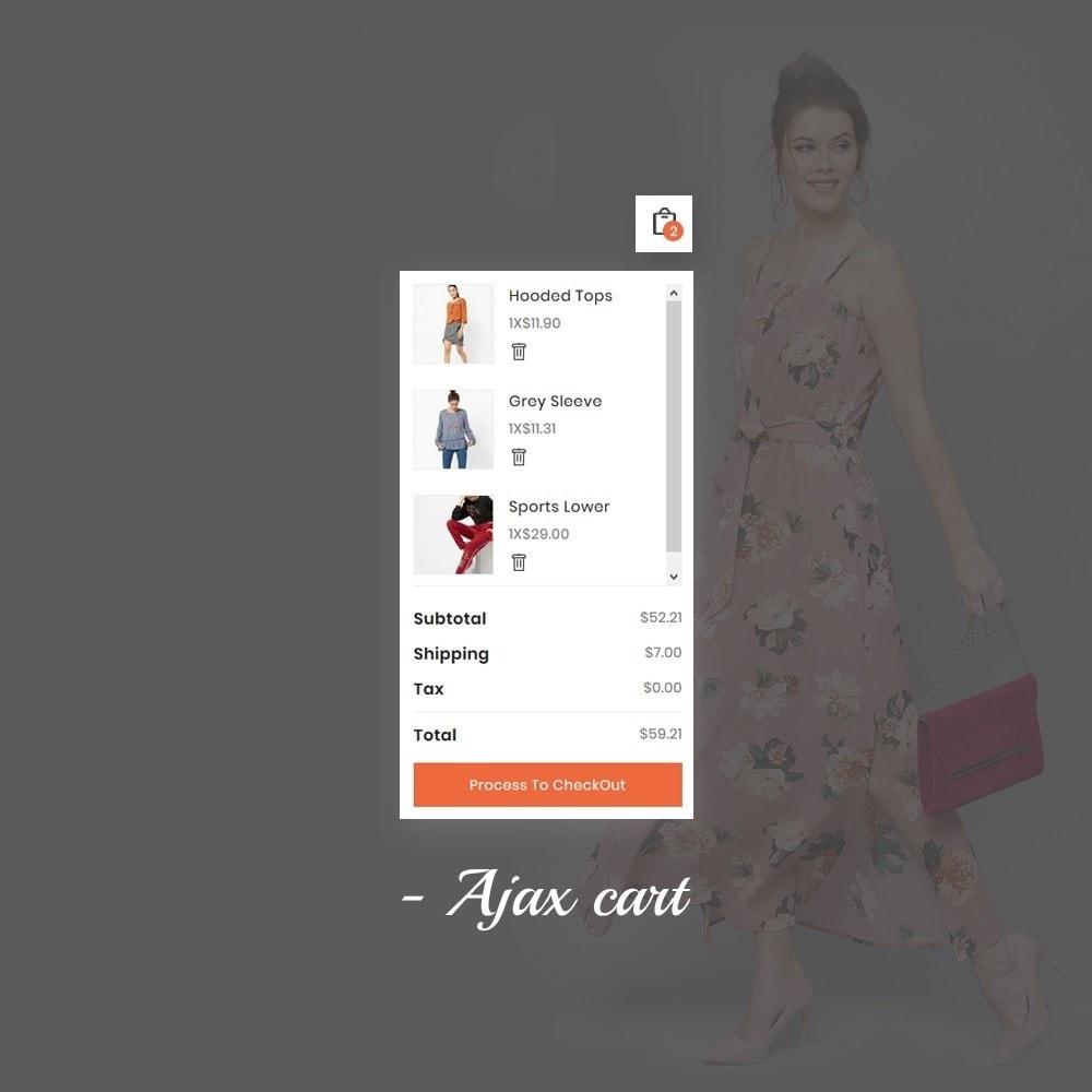 theme - Fashion & Shoes - Formo Fashion Shop - 8