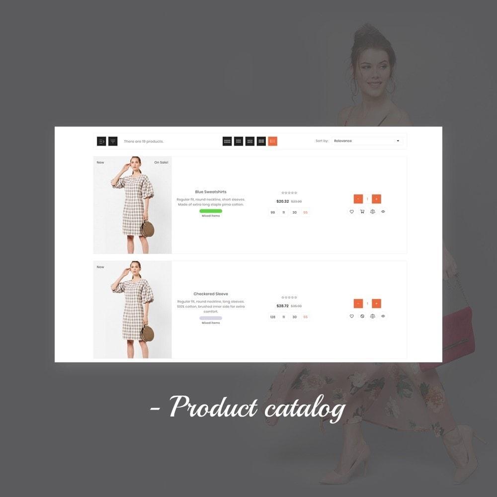 theme - Fashion & Shoes - Formo Fashion Shop - 10