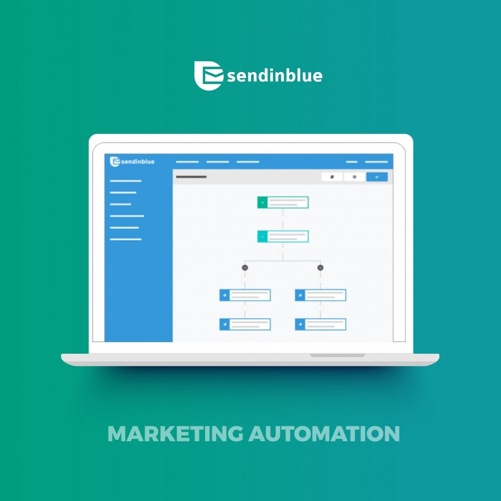 module - Newsletter & SMS - SendinBlue - Email Marketing - 3