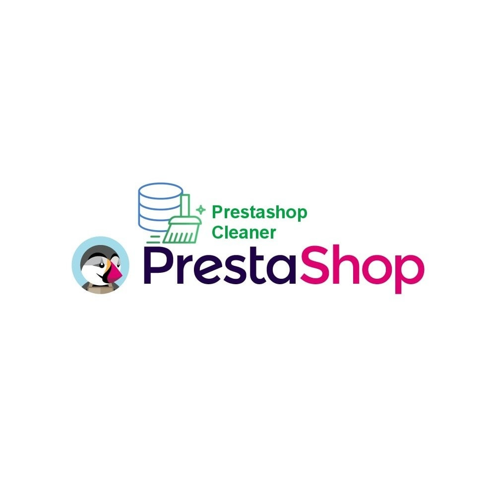 module - Website performantie - Fast and simply accelerating Prestashop Cleaner - 1