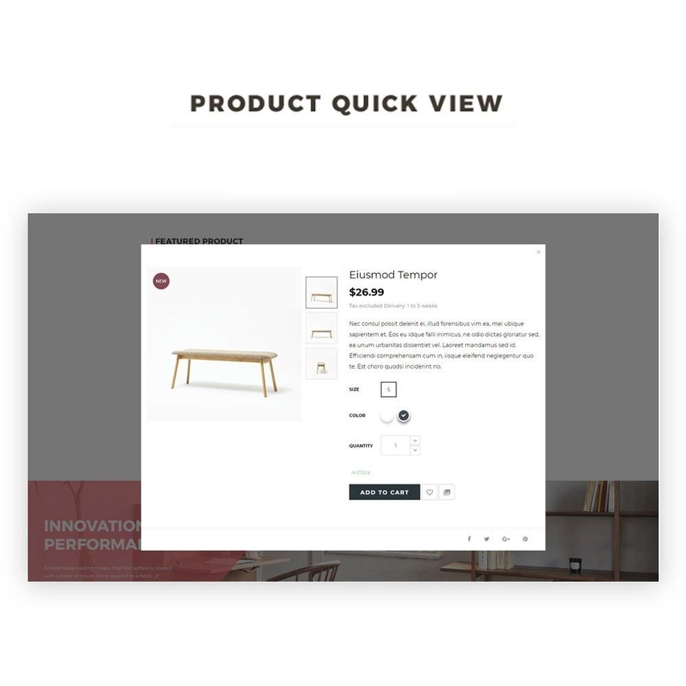 theme - Home & Garden - Bos Voyage Furniture Store - 4