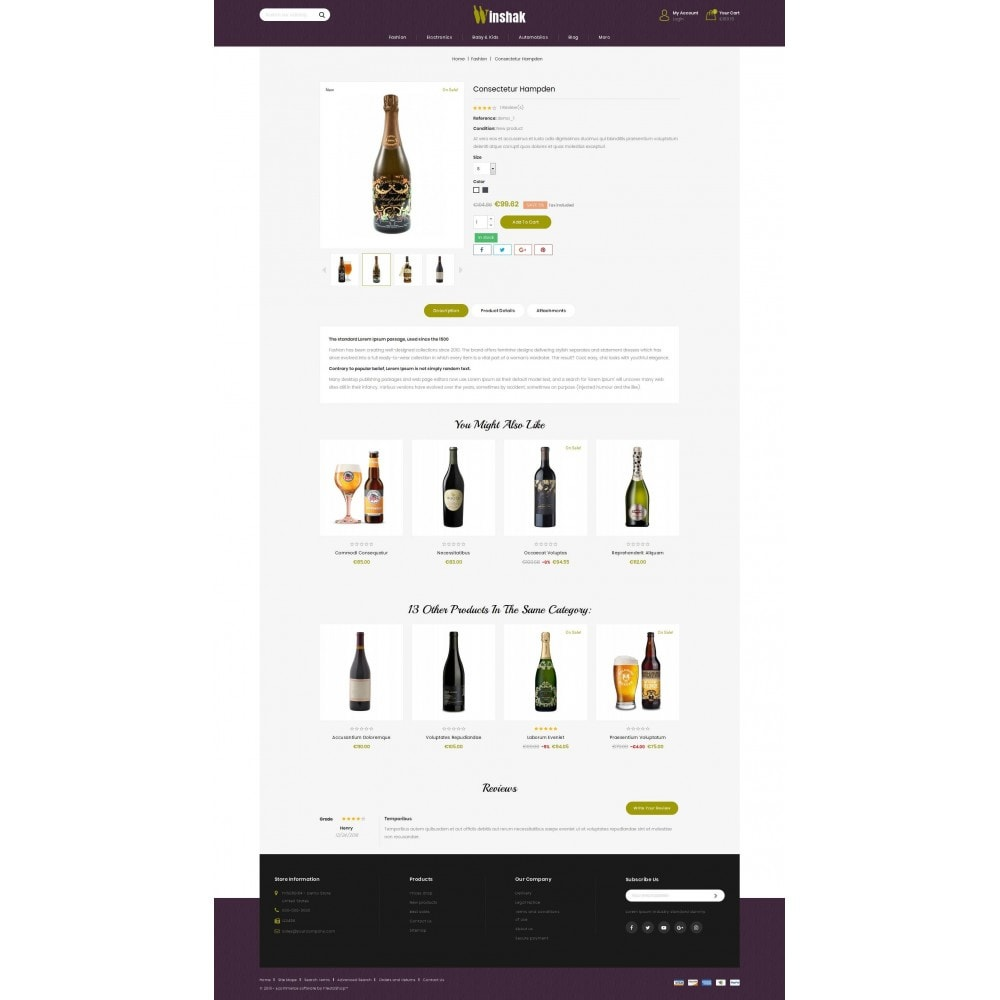 theme - Drink & Tobacco - Winshak - Wine Store - 5