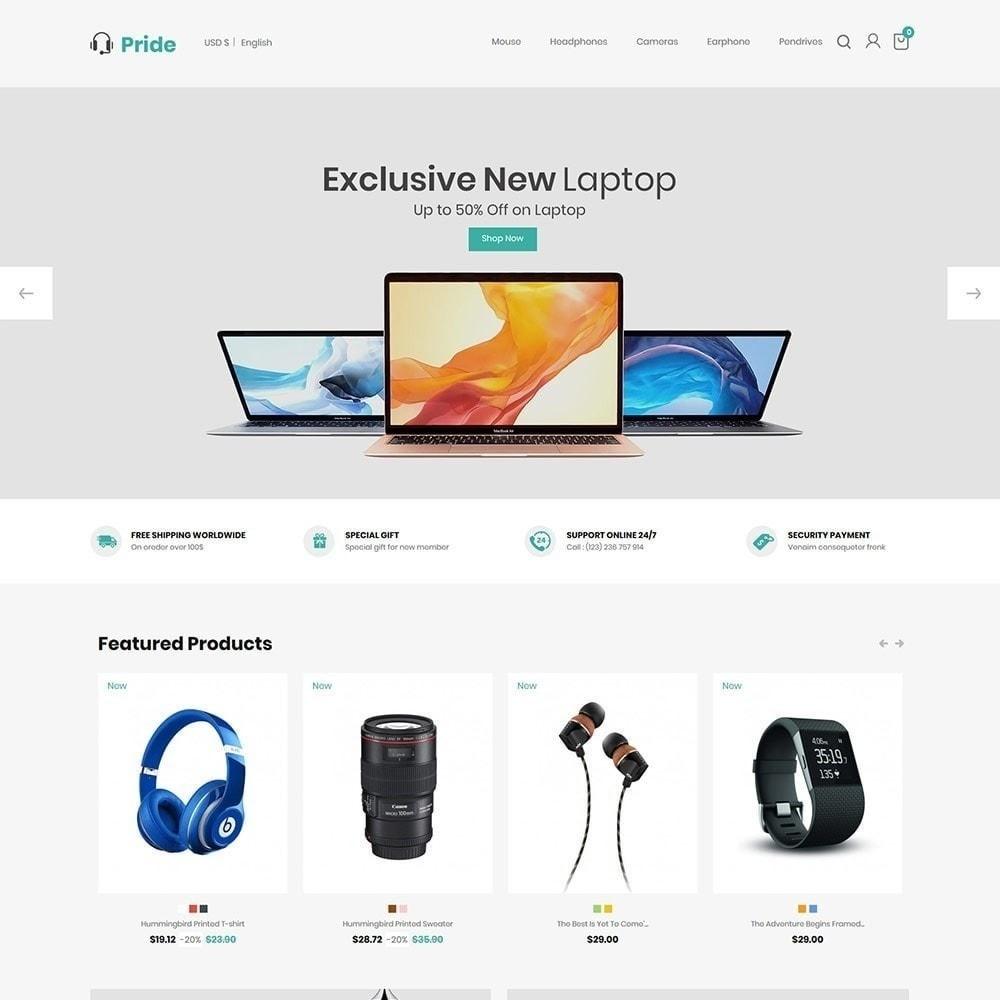 theme - Elektronica & High Tech - Mobiele elektronica - Digitale winkel - 4