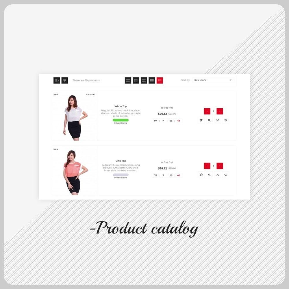 theme - Fashion & Shoes - Moda Icone -  Fashion Big Mall - 11
