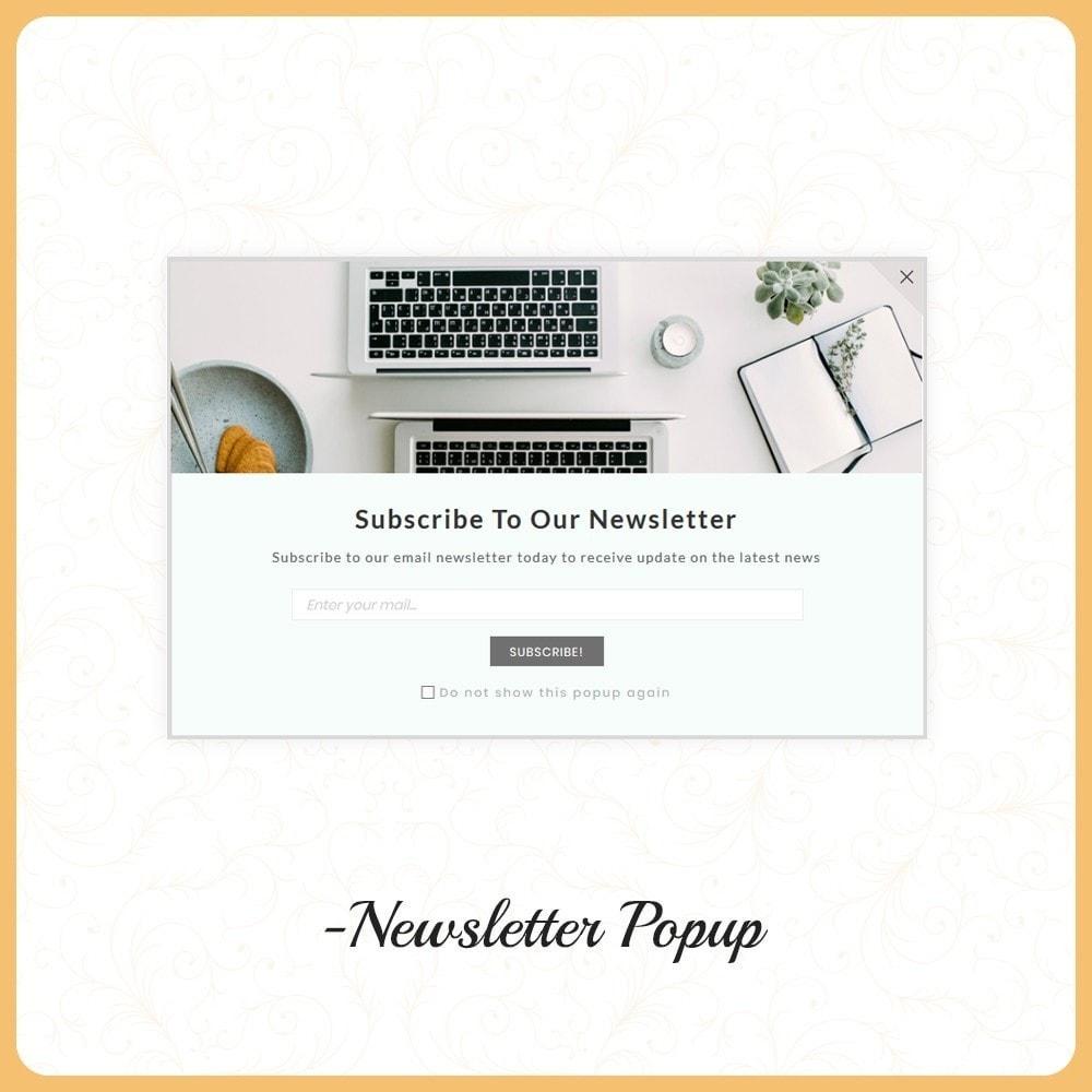 theme - Electronique & High Tech - Elettro Onida - Elecetroni Store - 10